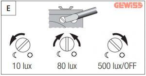 سنسور هوشمند دیواری تنظیم نور سنسور هوشمند دیواری سنسور هوشمند دیواری                                                        300x158