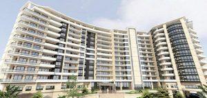 مجتمع مسکونی فرشته پالاس  پروژه های شاخص                                300x143