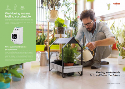 خانه هوشمند خانه هوشمند smart home technology solutions for smart buildings 014 400x284