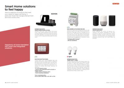 خانه هوشمند خانه هوشمند smart home technology solutions for smart buildings 019 400x284