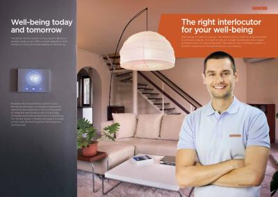خانه هوشمند خانه هوشمند smart home technology solutions for smart buildings 026 400x284